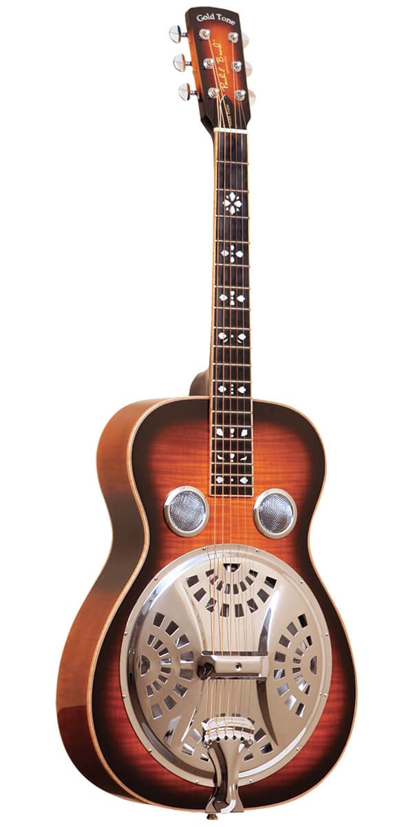 beard resonator 1