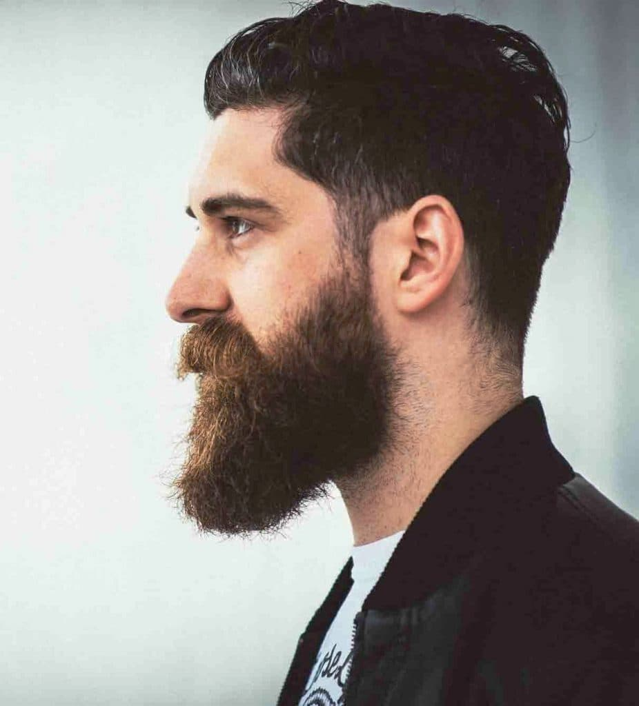 beard types styles 1
