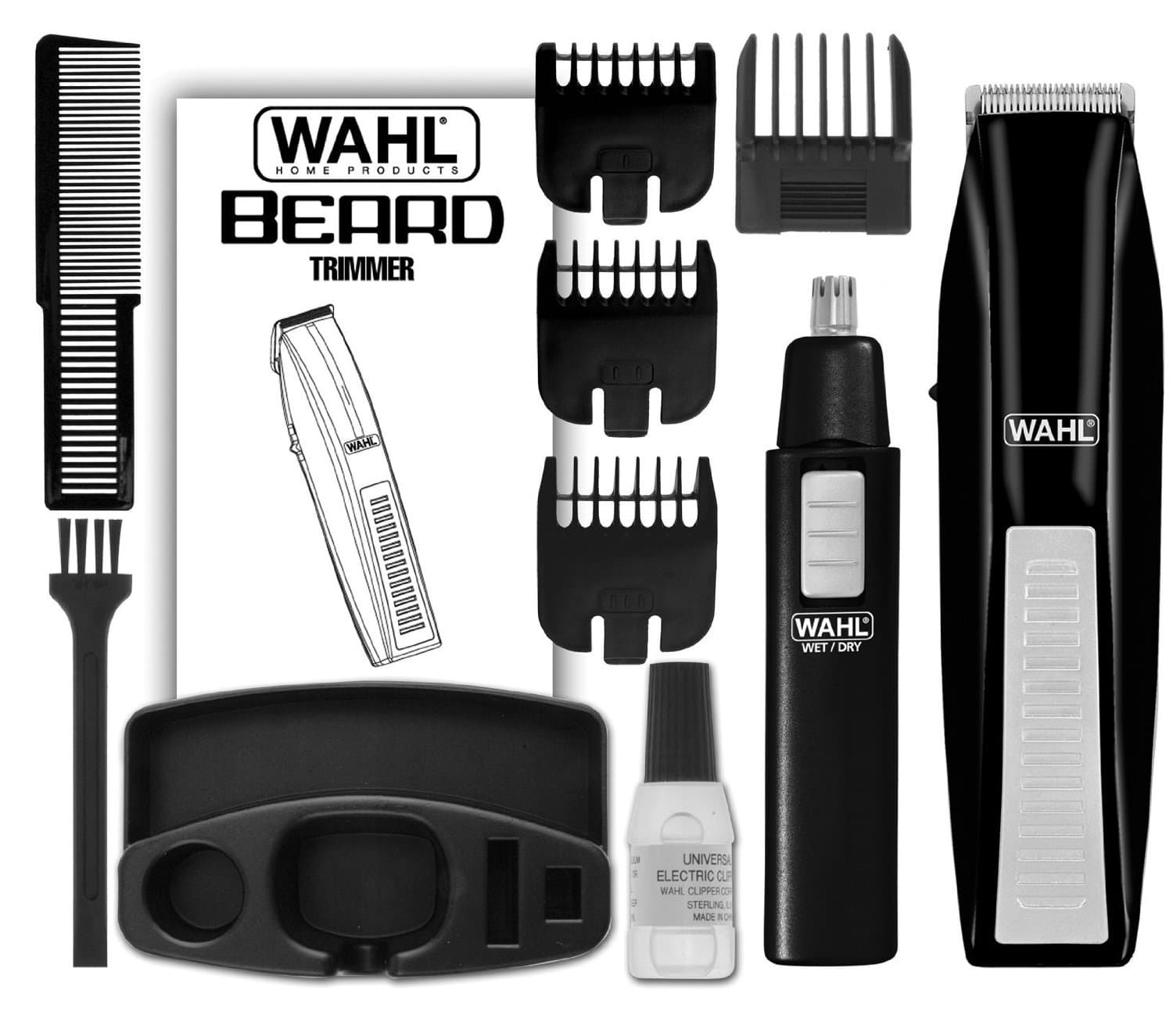 best wahl beard trimmer 1