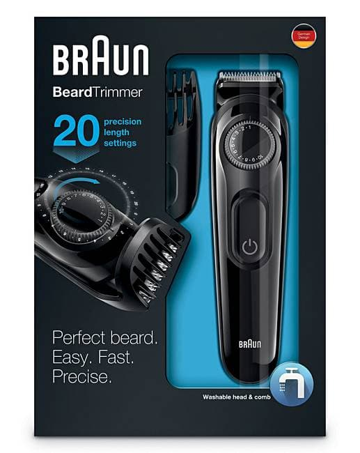 braun series 7 beard trimmer 1