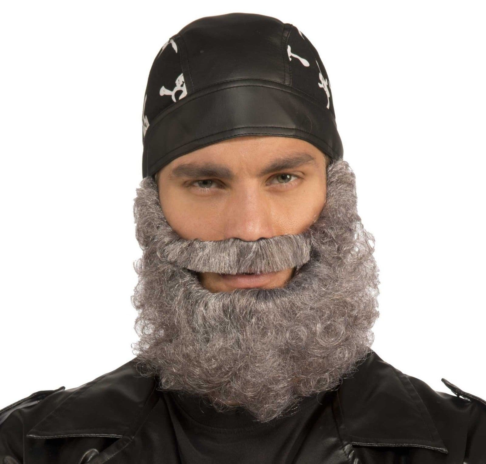 grey beard costume 1