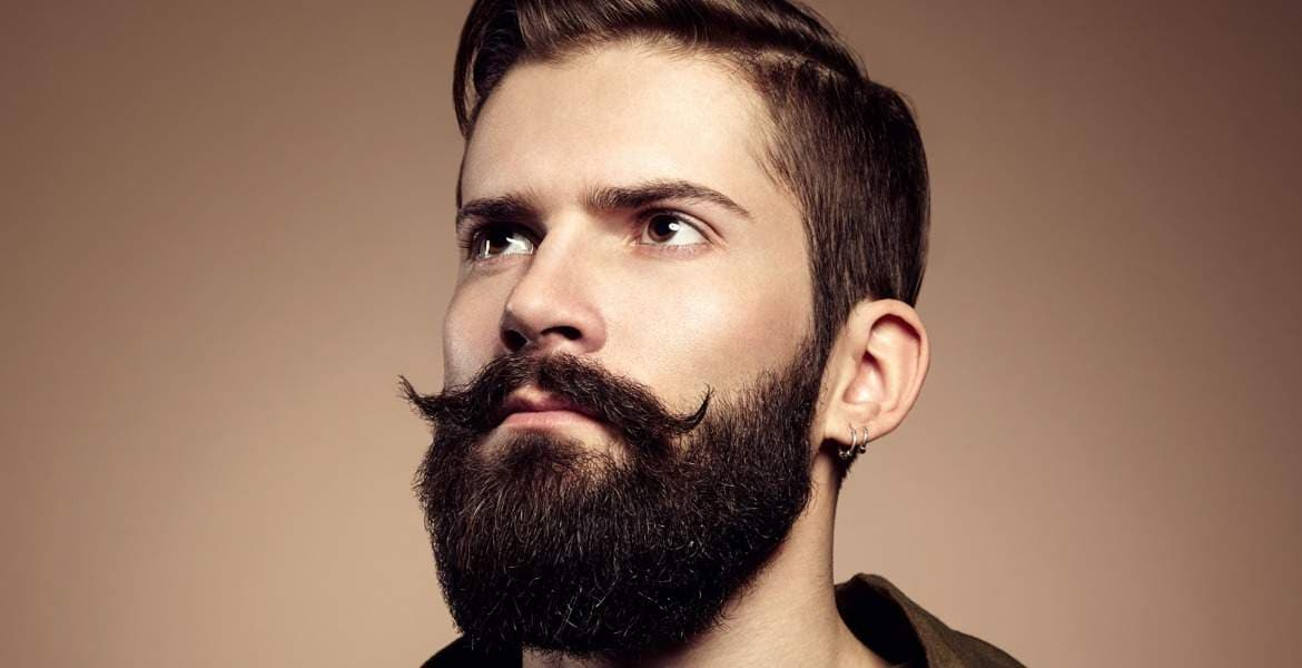 how to get beard to grow faster 1