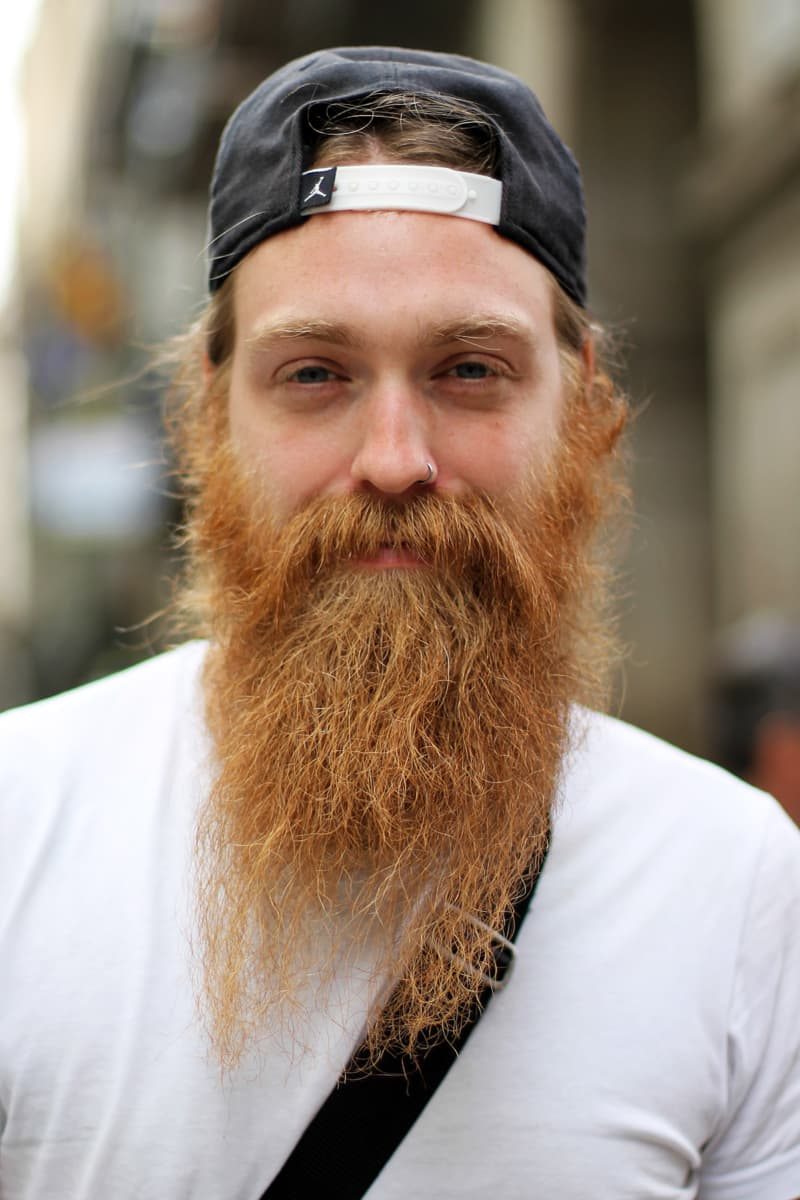 how to grow my beard 1