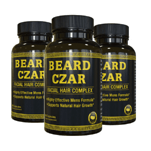 is beard czar safe 1
