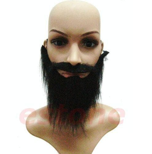 james harden beard costume 1