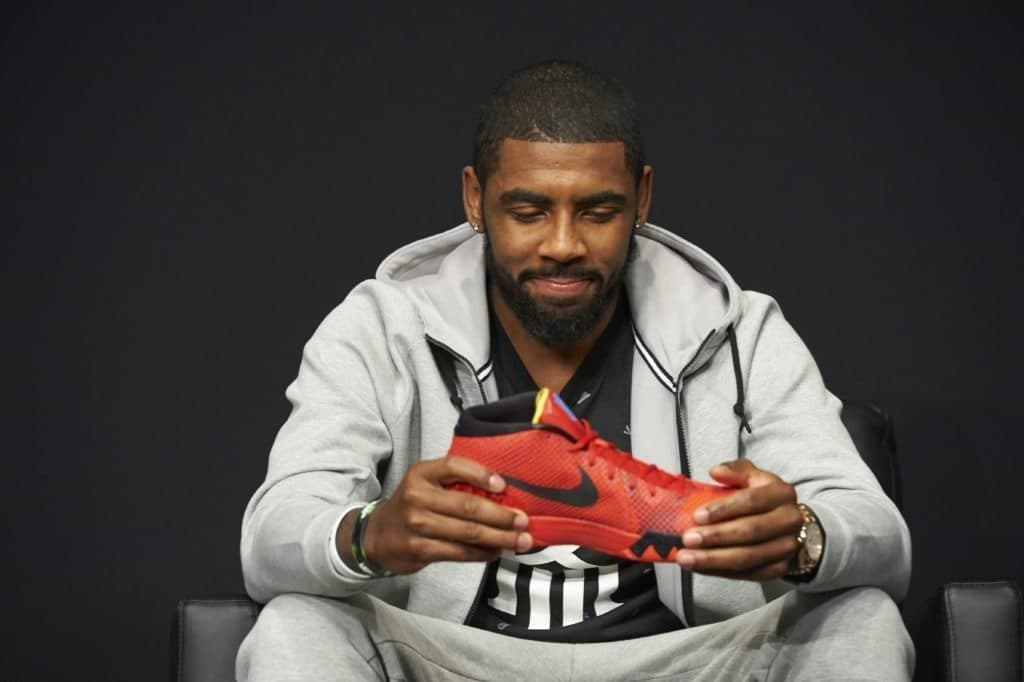 kyrie irving without beard 1