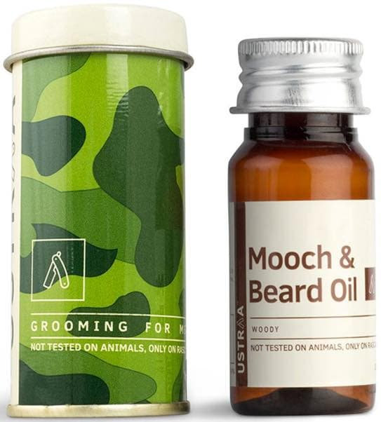 olive oil for beard growth 1