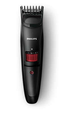 phillips beard trimmer 1