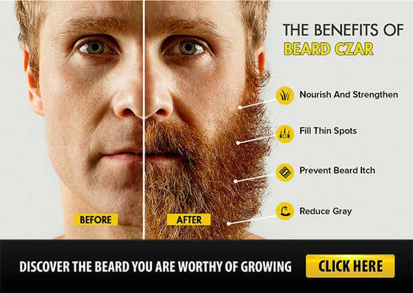 products to make your beard grow 1