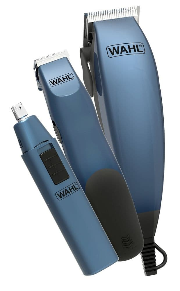 wahl beard clippers 1