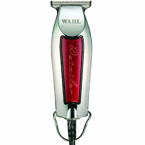 wahl professional beard trimmer 1