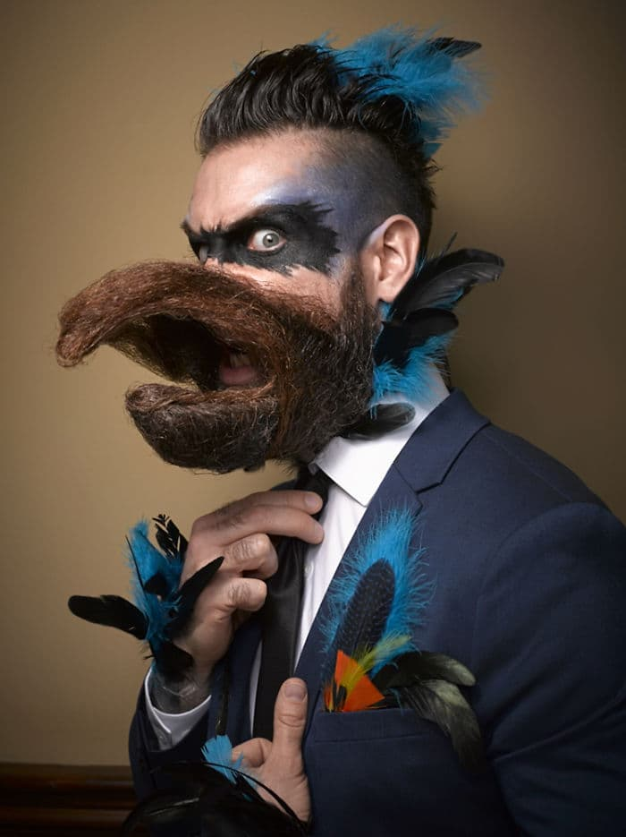 beard mustache competition 1