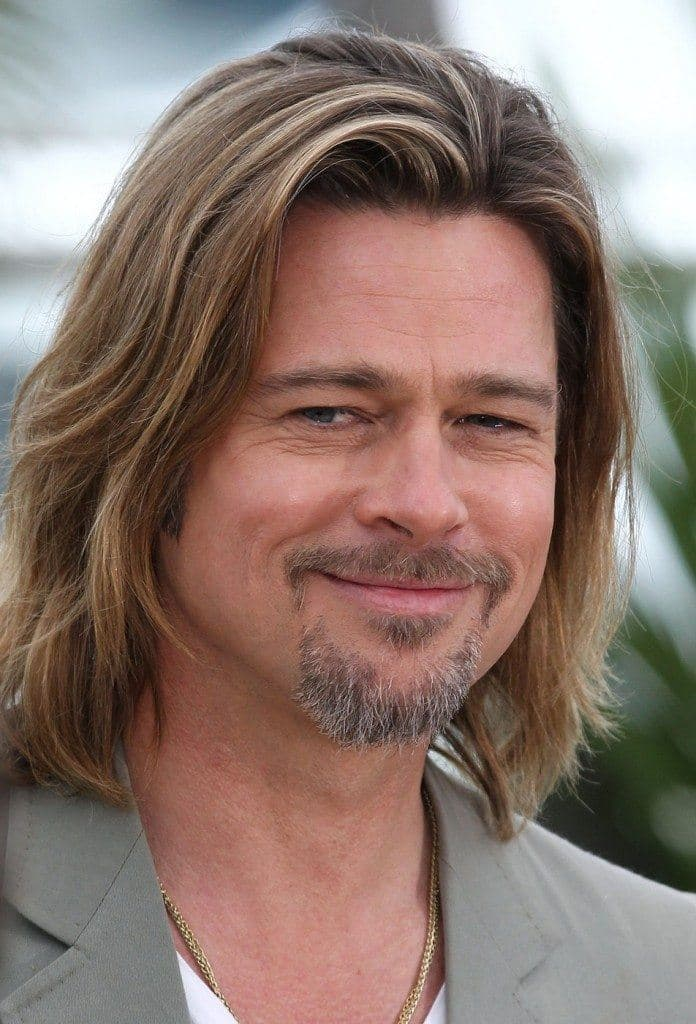 best facial hair styles for oval faces 1