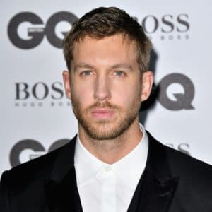 calvin harris beard 1