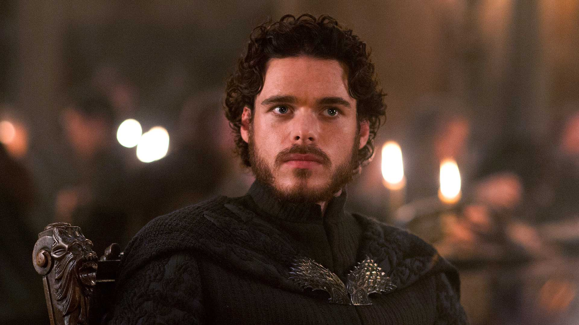 game of thrones red beard 1
