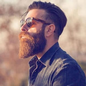 how long does it take for a beard to grow 1