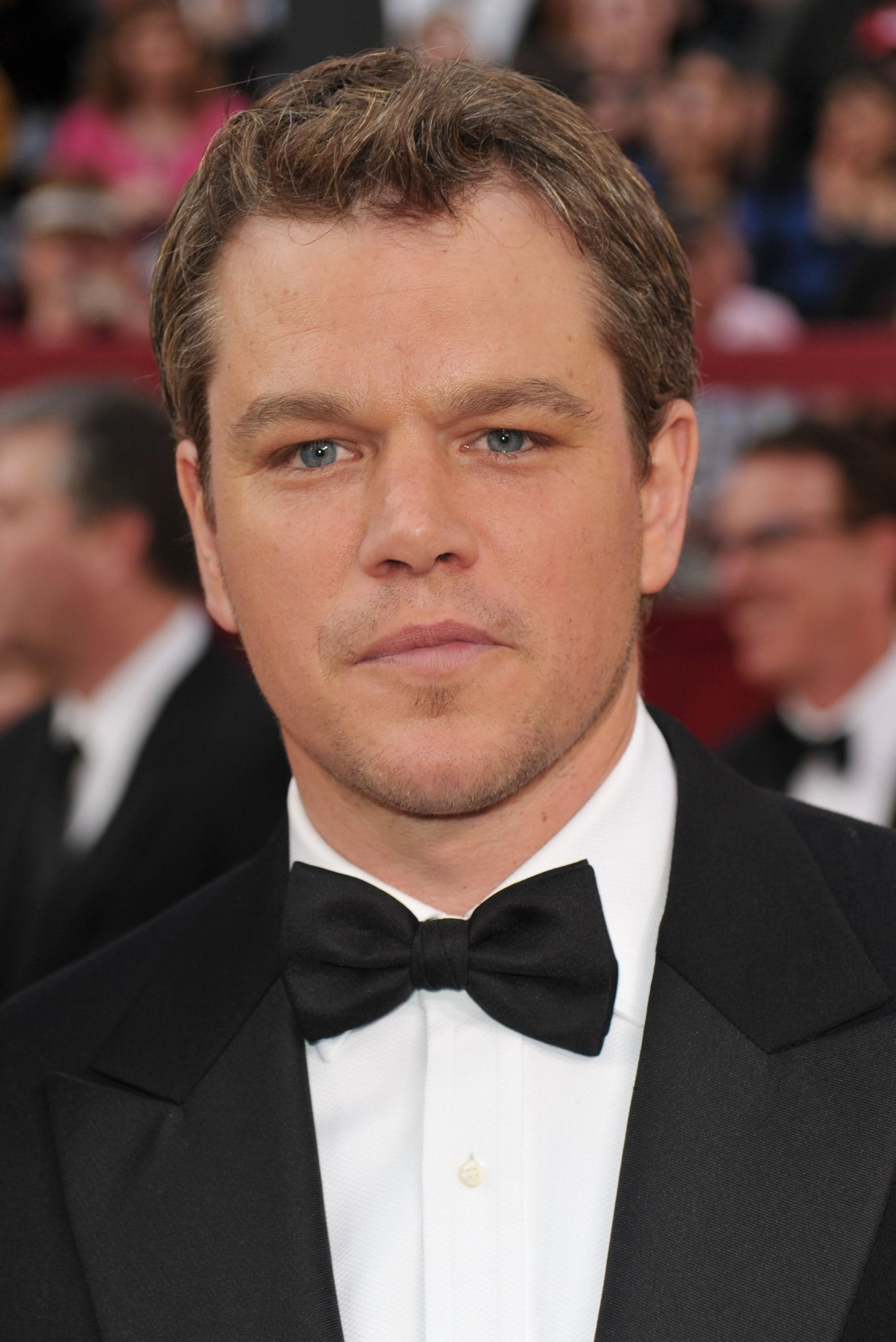 matt damon beard 1