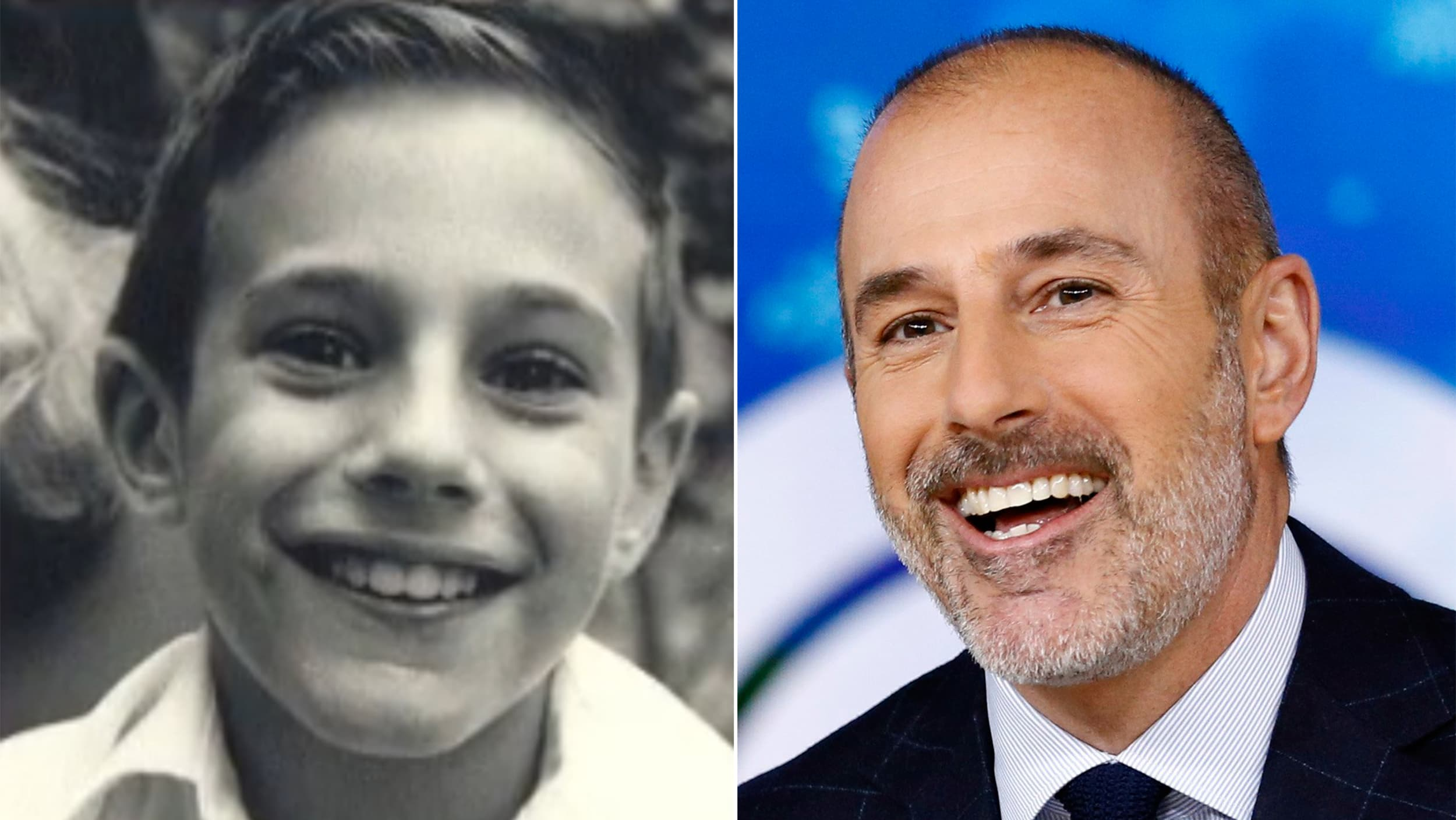 matt lauer beard 1