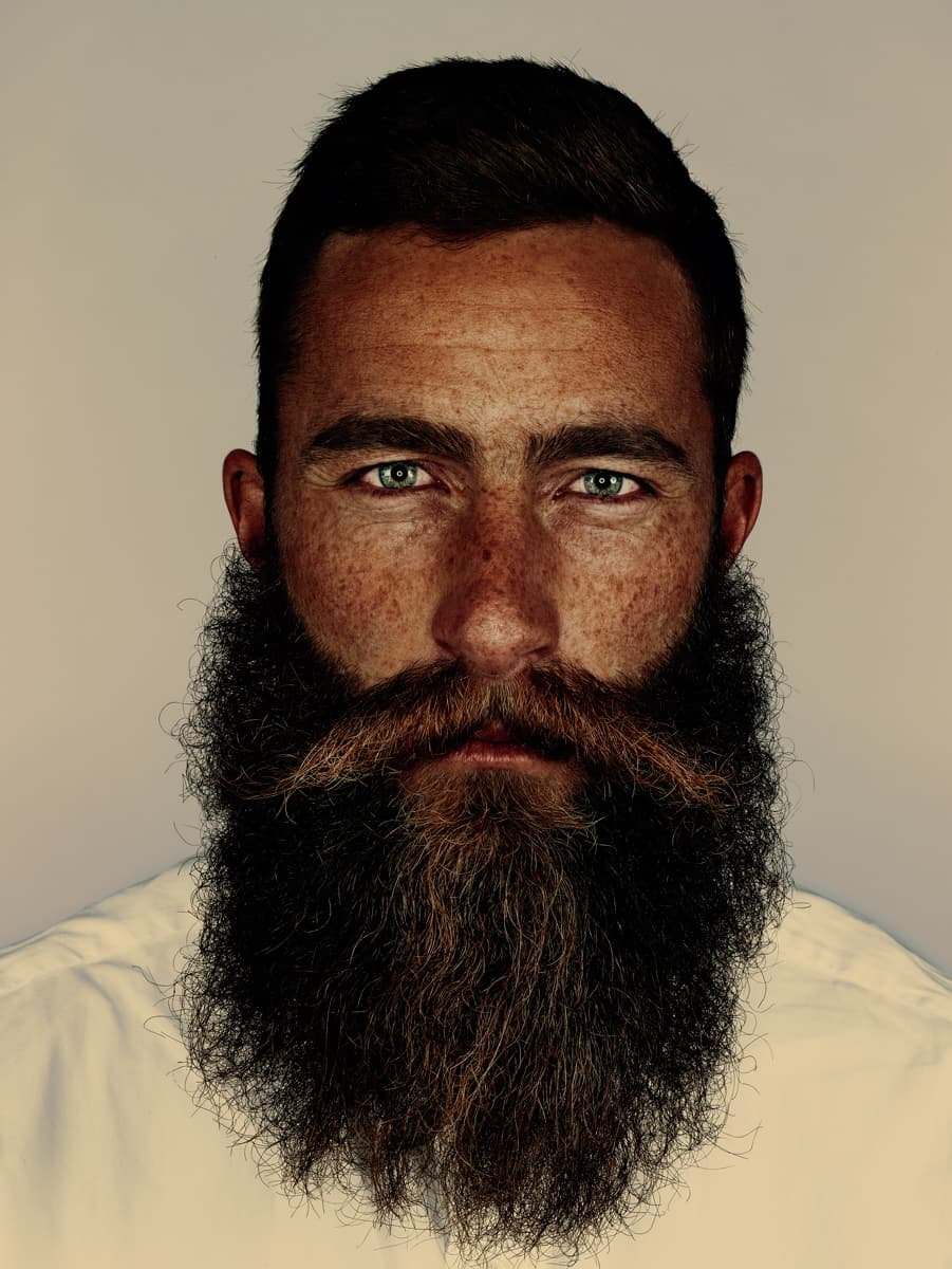 what is the best beard oil 1