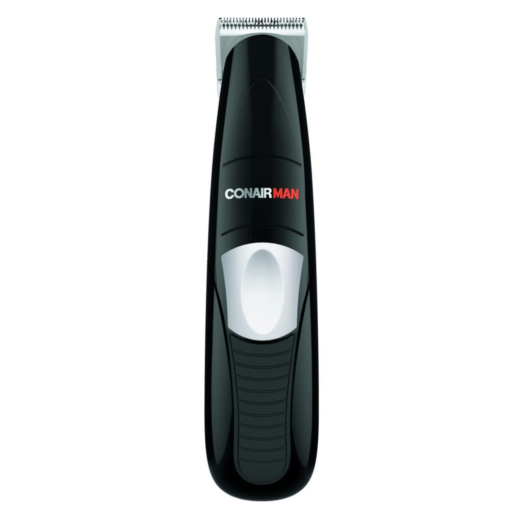 conair beard and mustache trimming system 1