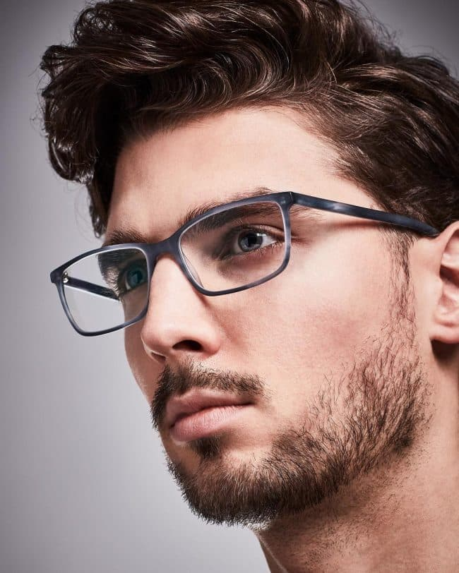 Best facial hair styles for long faces