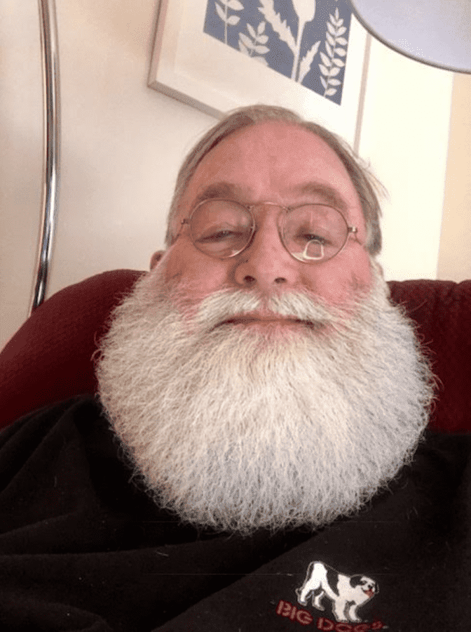 how to grow a beard and mustache 1