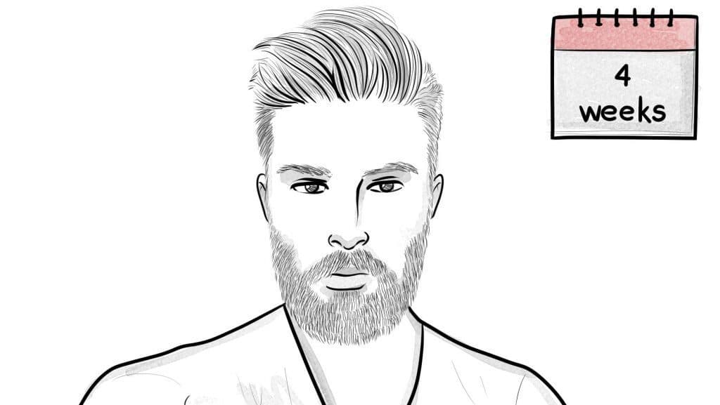 how to grow my mustache and beard faster 1