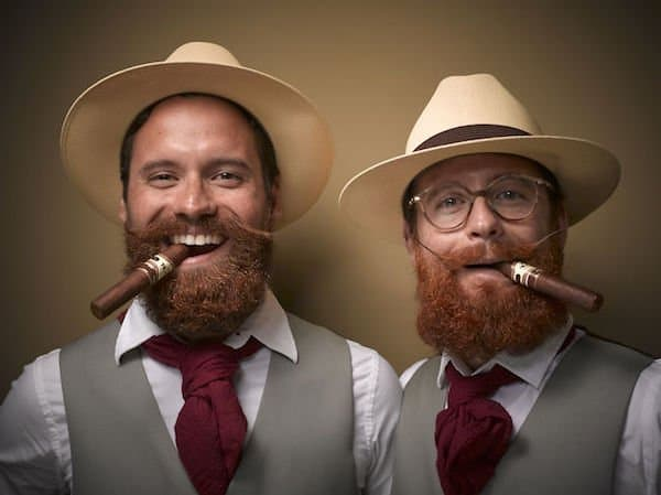 mustache and beard competition 2016 1