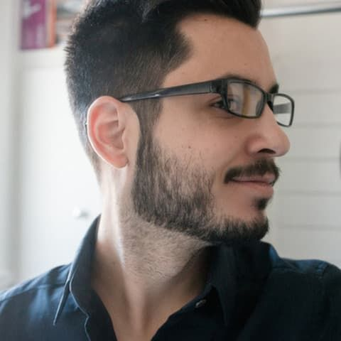 my beard doesnt connect to my mustache 1