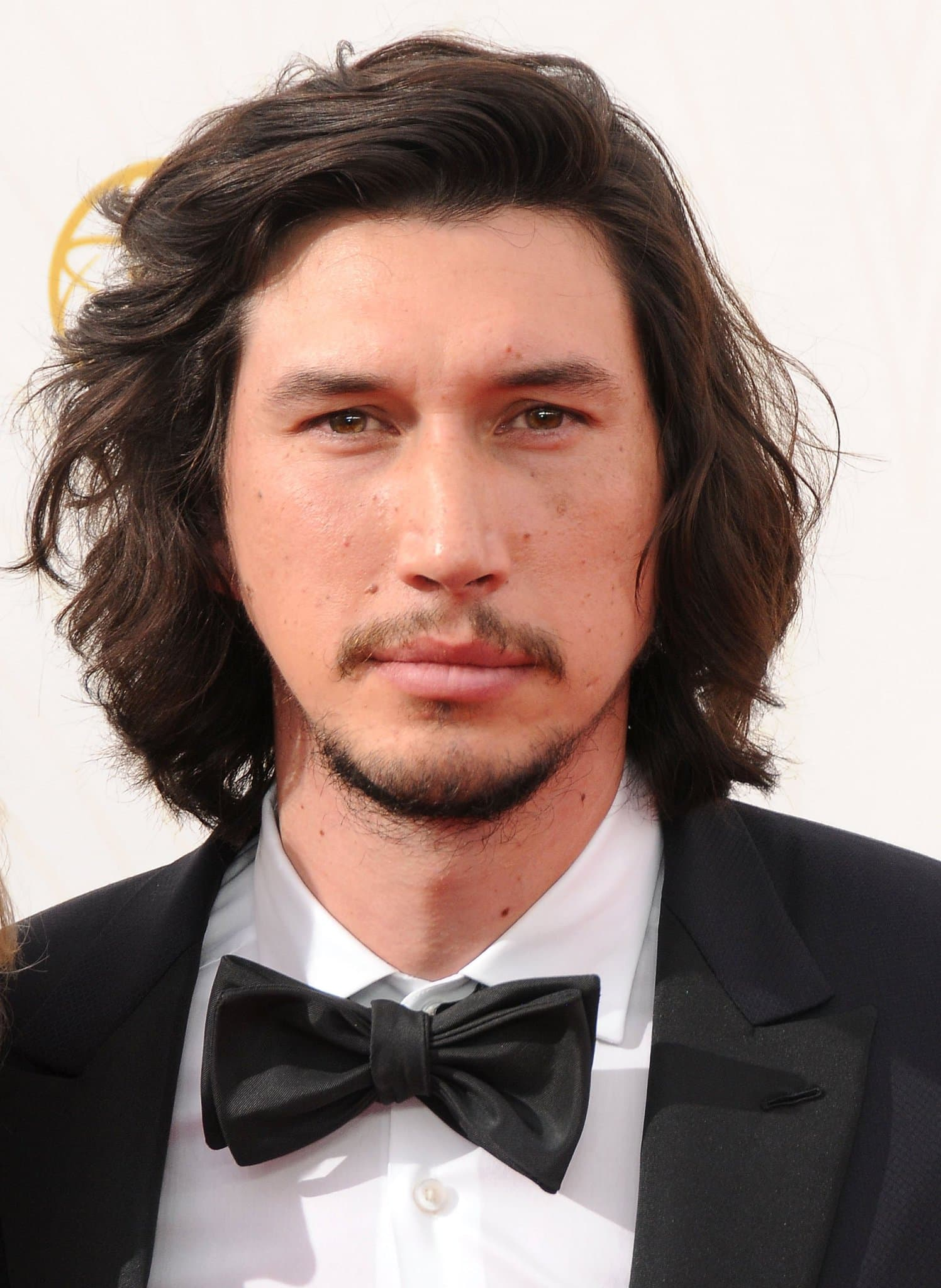 adam driver beard photo - 1