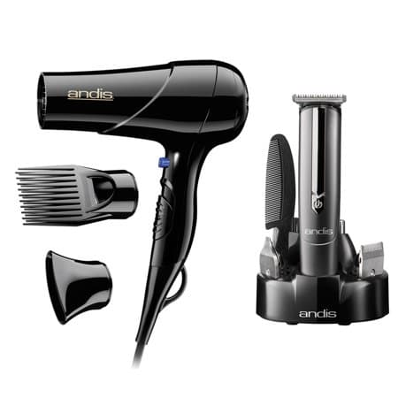 andis beard and mustache trimmer photo - 1