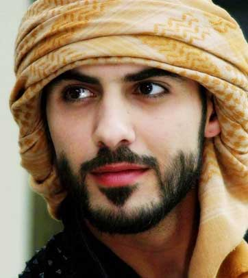 arab beard styles photo - 1