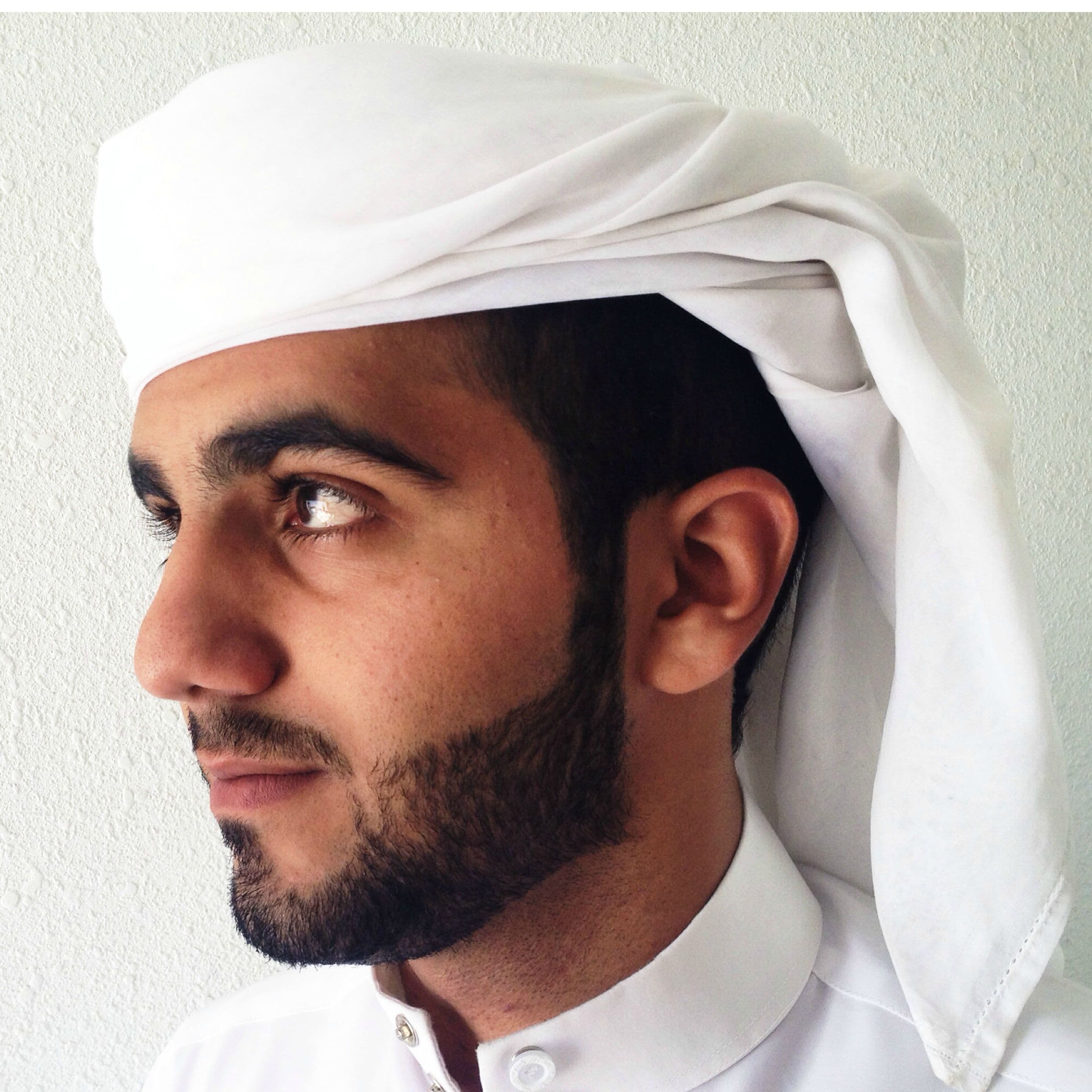 arabic beard styles photo - 1