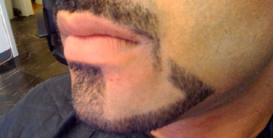 barber shop facial hair styles photo - 1