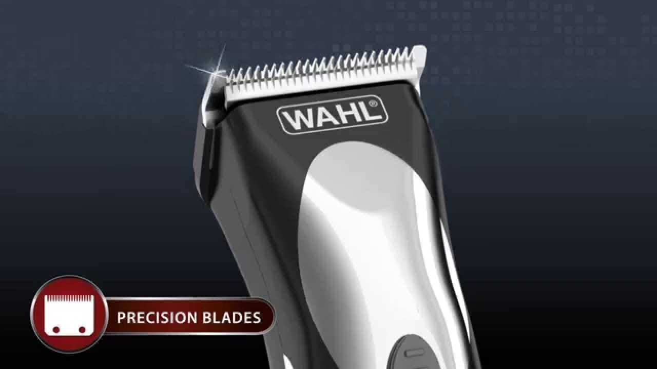 beard and mustache clippers photo - 1