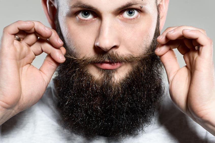 beard and mustache growth products photo - 1