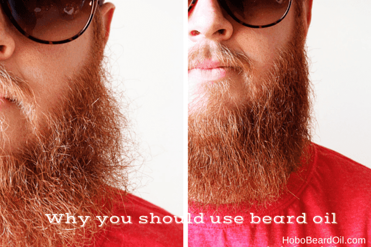 beard balm vs mustache wax photo - 1