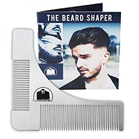 beard comb walmart photo - 1