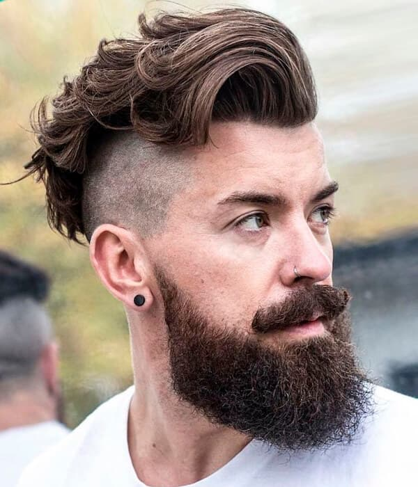 beard cut styles photo - 1