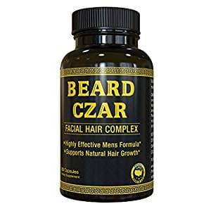 beard czar amazon photo - 1