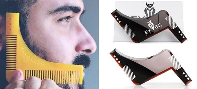 beard grooming tools photo - 1