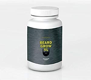 beard grow xl ingredients photo - 1