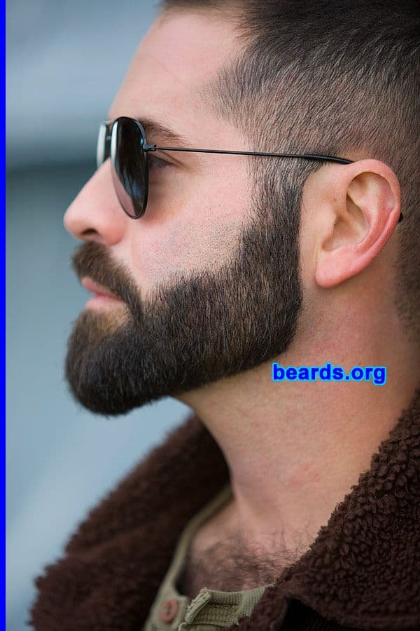 beard neckline styles photo - 1