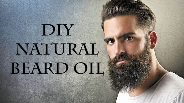 beard oil alternative photo - 1