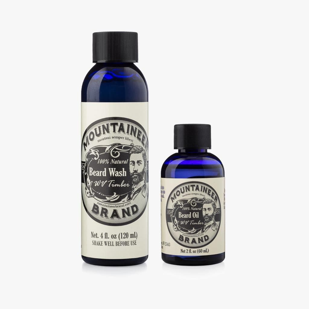 beard oil scents photo - 1