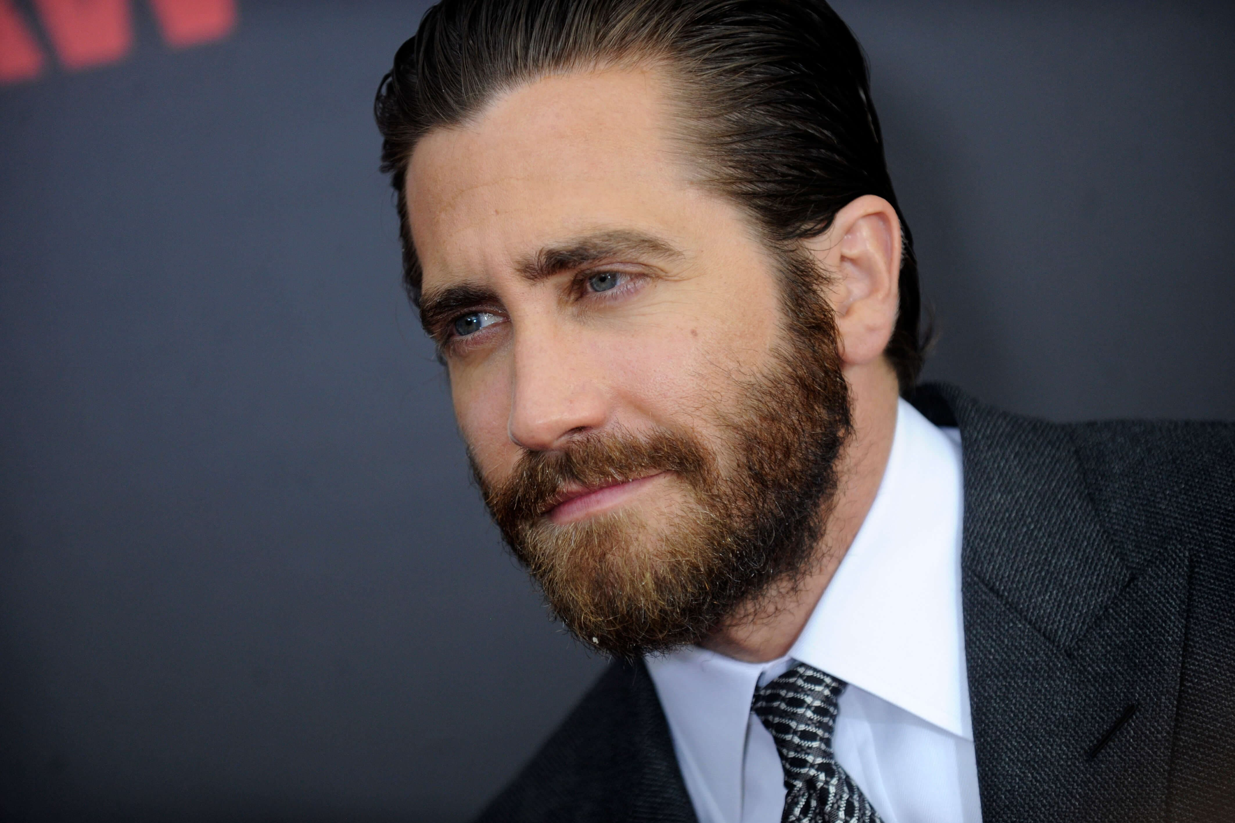 beard styles for face shape photo - 1