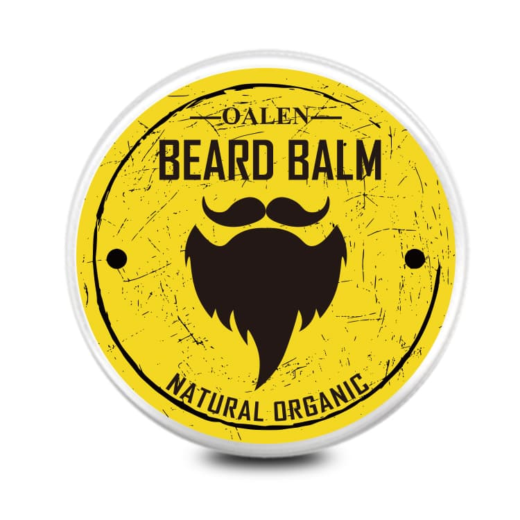 beard styling balm photo - 1