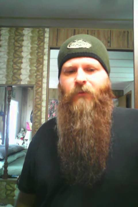 beard terminal length photo - 1