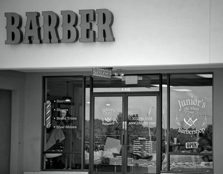 beard trim denver photo - 1