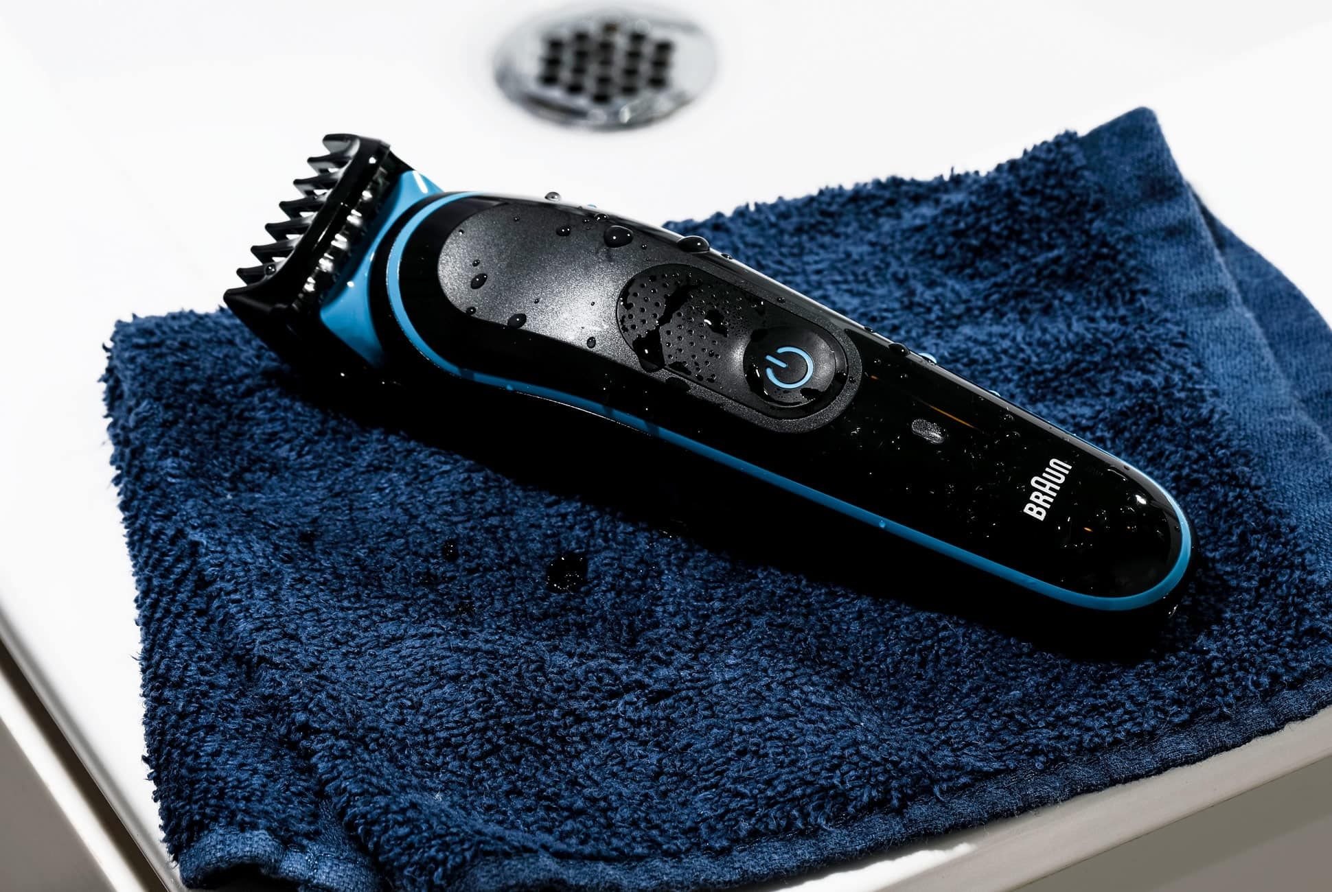 beard trimmers target photo - 1